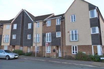5 Bedrooms Terraced House for sale in Wenford, Broughton, Milton Keynes