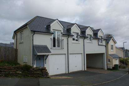 2 Bedrooms House for sale in Liskeard, Cornwall