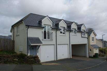 2 Bedrooms House for sale in Liskeard, Cornwall