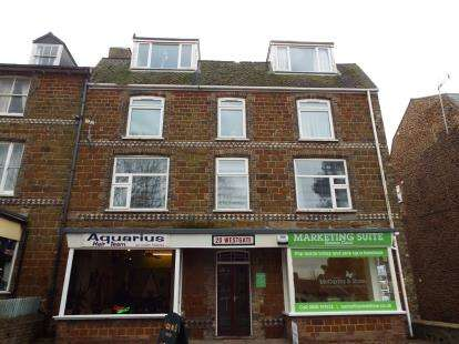 2 Bedrooms Flat for sale in Hunstanton, Kings Lynn, Norfolk