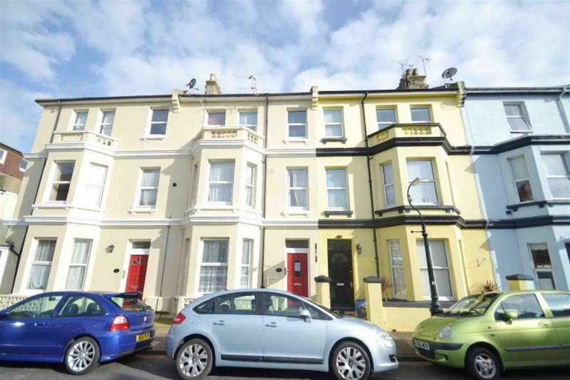 2 Bedrooms Flat for sale in 8 Marine Road, Eastbourne BN22 7AU