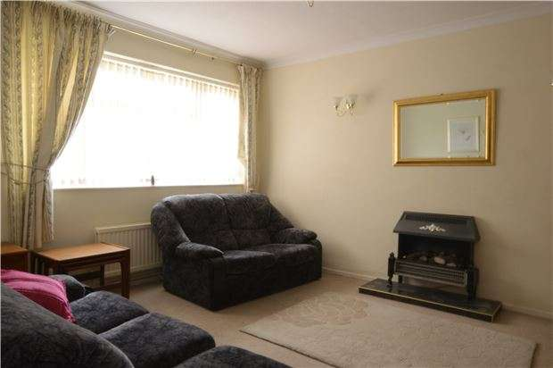 3 Bedrooms End Of Terrace House for sale in Cherington, Yate, BRISTOL, BS37 8UX