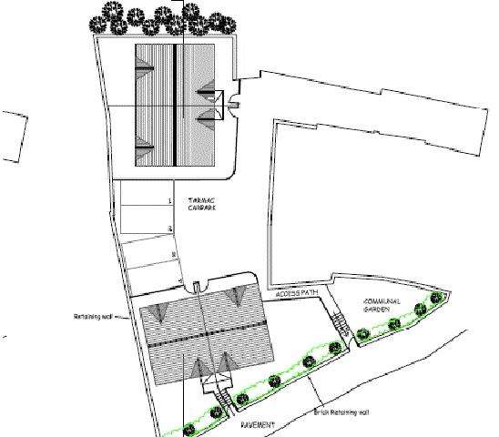 Land Commercial for sale in Aylesbury HP20