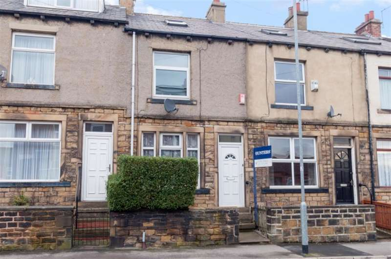 3 Bedrooms Terraced House for sale in Randolph Street, Bramley, LS13
