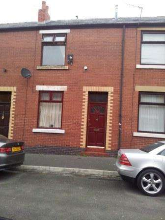 2 Bedrooms Terraced House for sale in Ventnor Street, Rochdale OL11