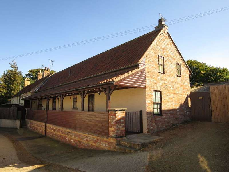 4 Bedrooms Cottage House for sale in Farfield, Highfield, Norton YO17 9PJ