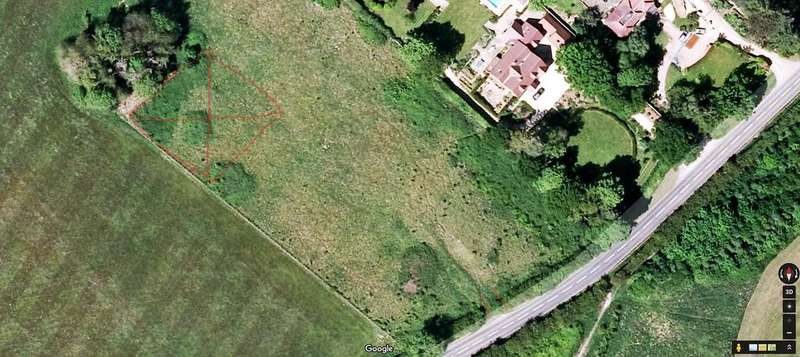 Plot Commercial for sale in Shepherds Green, Rotherfield Greys, Henley-on-Thames RG9