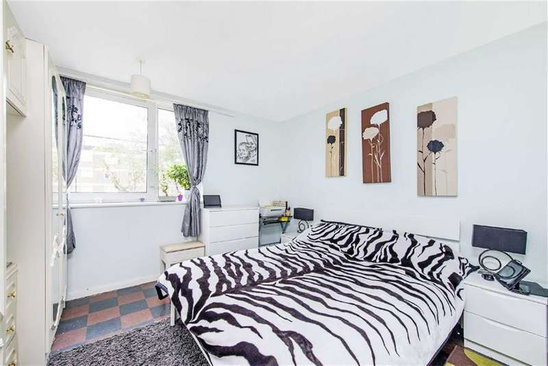 1 Bedroom Flat for sale in Willett House, LONDON
