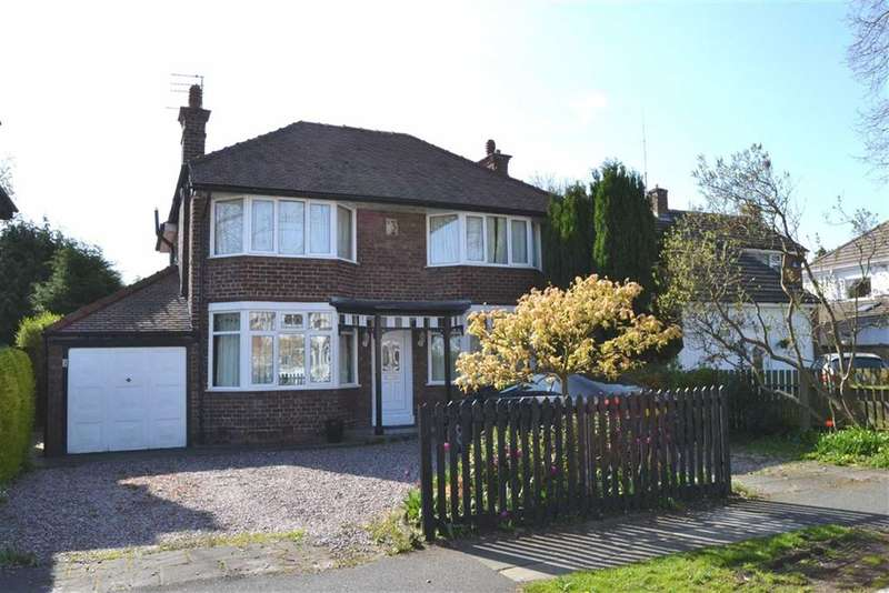 4 Bedrooms Property for sale in Adaston Avenue, Eastham, Wirral