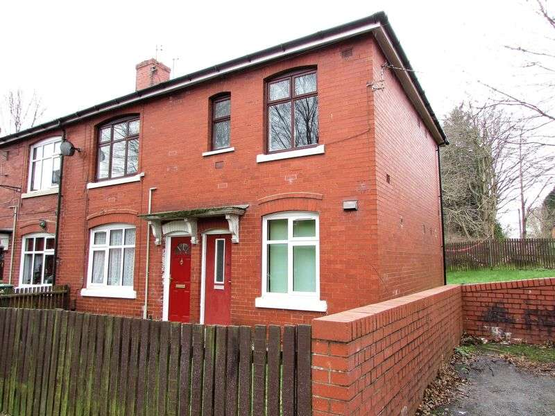 2 Bedrooms Flat for sale in Sussex Drive, Bury