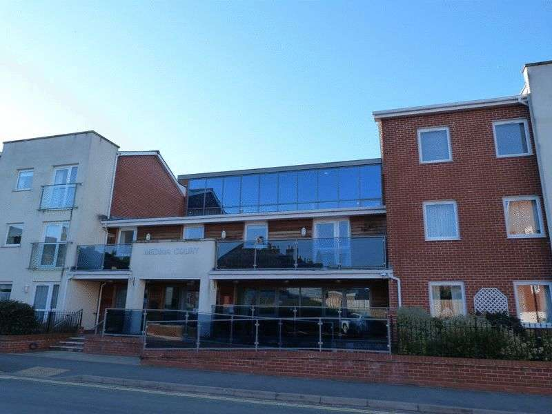 1 Bedroom Retirement Property for sale in Old Westminster Lane, Newport