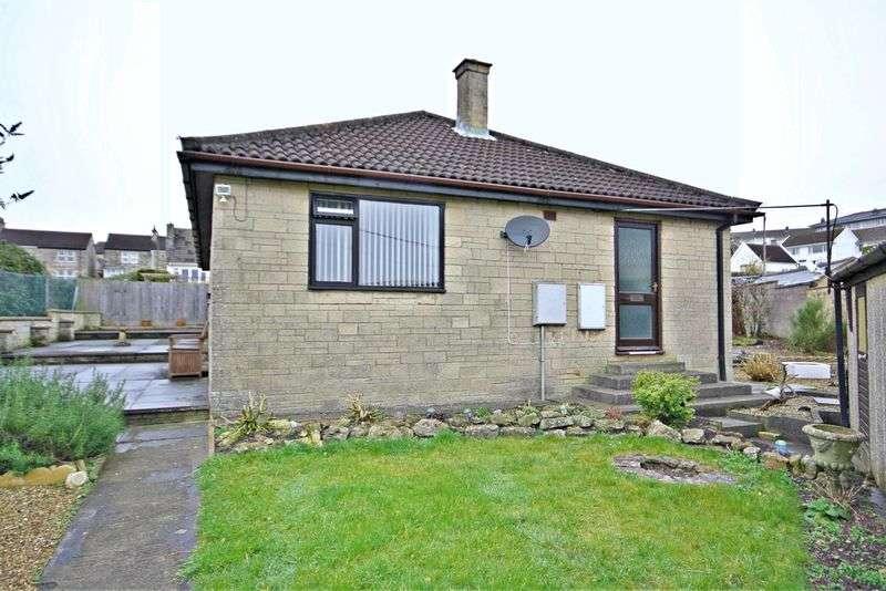 3 Bedrooms Detached Bungalow for sale in Morley Terrace, Radstock