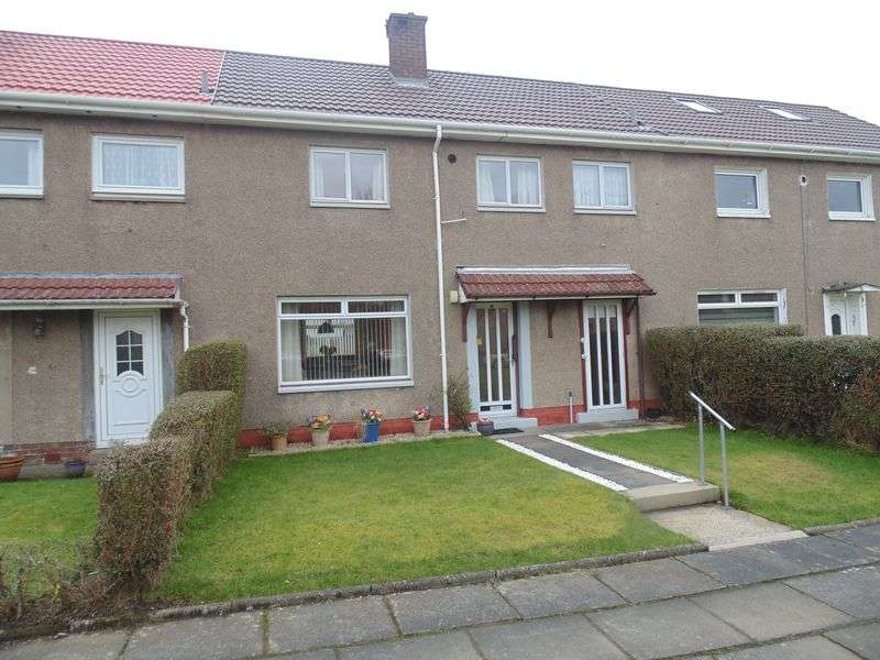 3 Bedrooms Property for sale in Mid Park, Glasgow