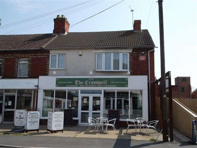 2 Bedrooms Property for sale in Fitzwilliam Street, Mablethorpe