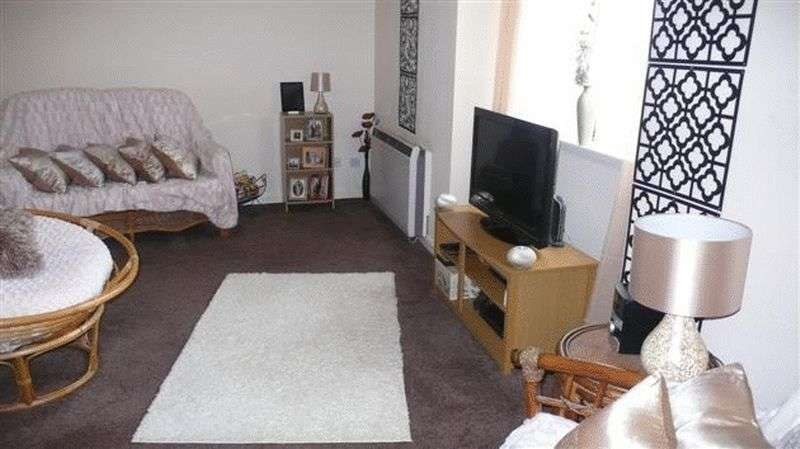 2 Bedrooms Flat for sale in Clydesdale Road, Bellshill