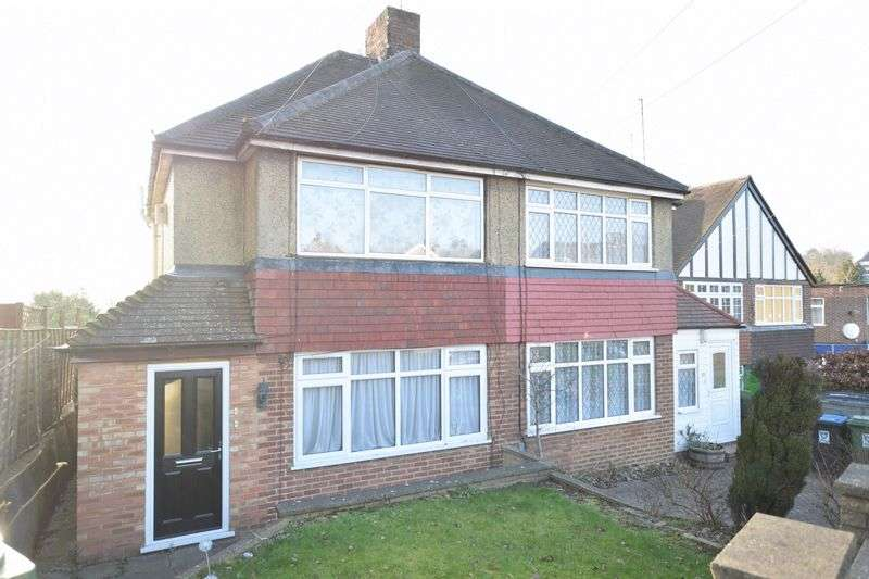 1 Bedroom Property for sale in Risedale Road, Hemel Hempstead