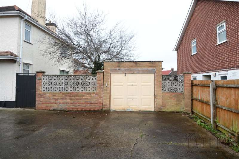 Land Commercial for sale in Atherton Drive, Upton, Wirral