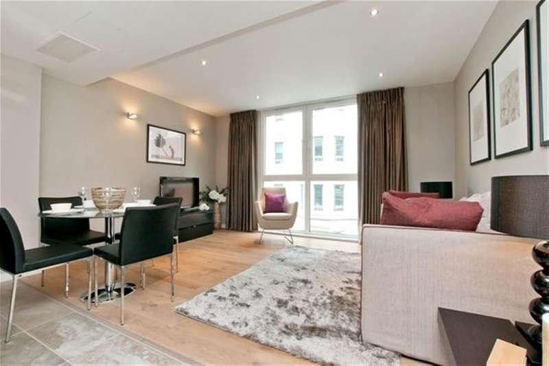 2 Bedrooms Flat for sale in 1 Palace Place, St James' Park, London SW1E