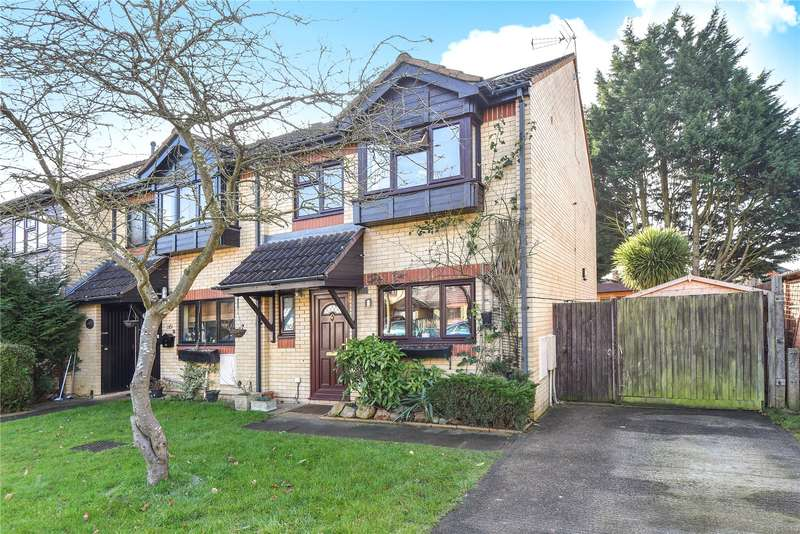 5 Bedrooms End Of Terrace House for sale in Ashcroft Road, Maidenhead, Berkshire, SL6