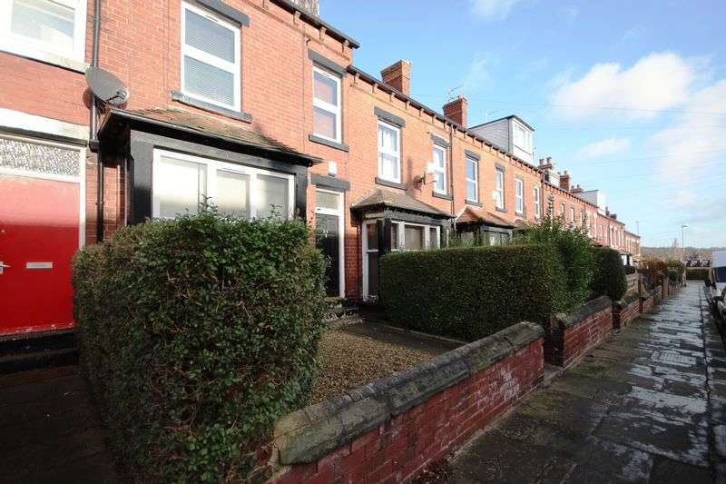 5 Bedrooms Terraced House for rent in Stanmore Street, Burley