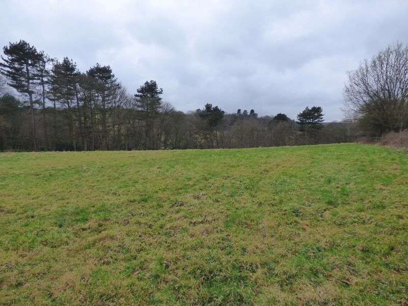 Property for sale in Land off Vernon Lane, Kelstedge, Chesterfield