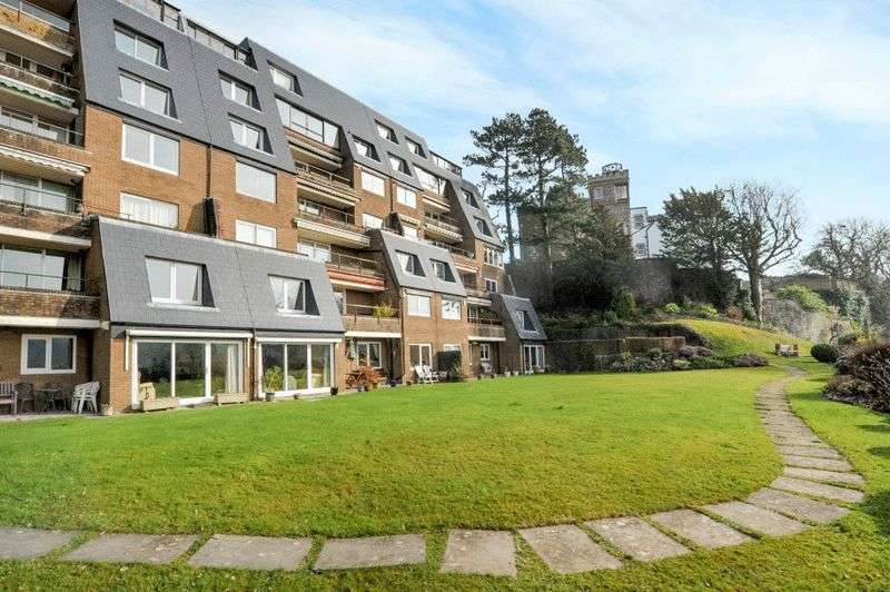 2 Bedrooms Flat for sale in Sea Walls Road, Bristol