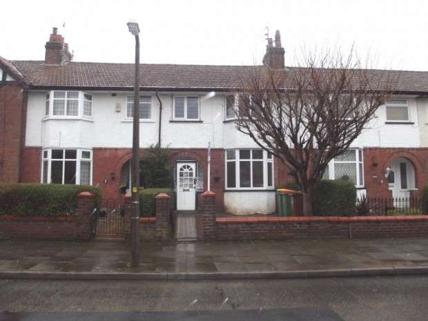 3 Bedrooms Terraced House for sale in Symonds Road, Fulwood, Preston, PR2
