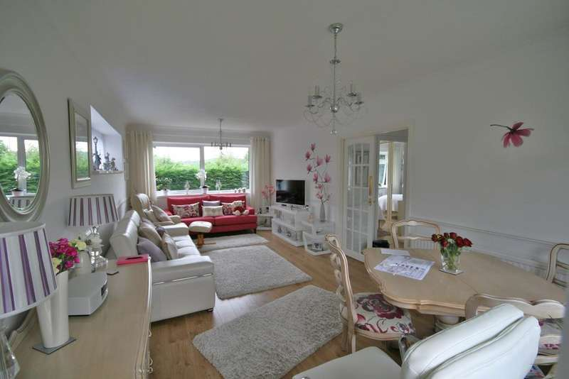 2 Bedrooms Apartment Flat for sale in Perivale Grange, Perivale UB6