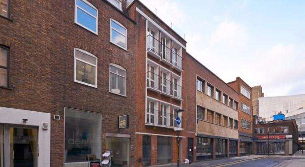 6 Bedrooms Block Of Apartments Flat for sale in Shelton Street, London, WC2H