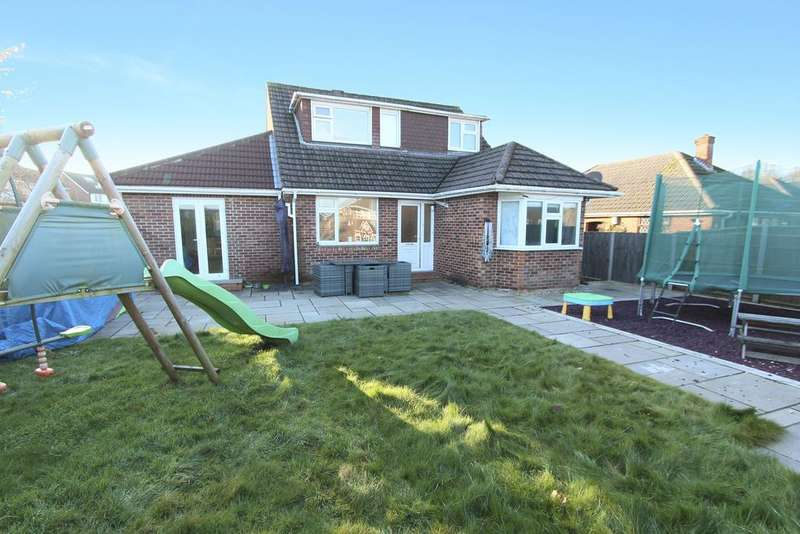 4 Bedrooms Chalet House for sale in Megan Road, West End SO30