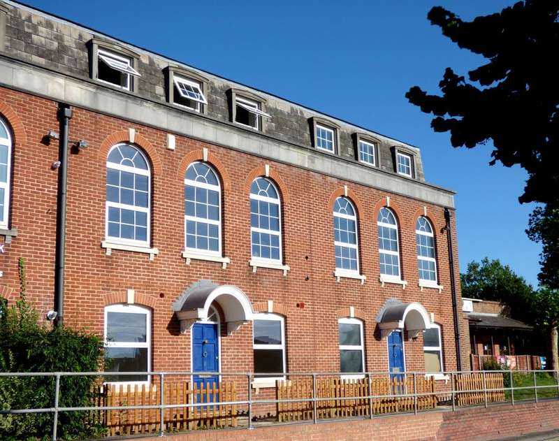 1 Bedroom Apartment Flat for sale in EASTGATE HOUSE, EAST STREET, ANDOVER SP10