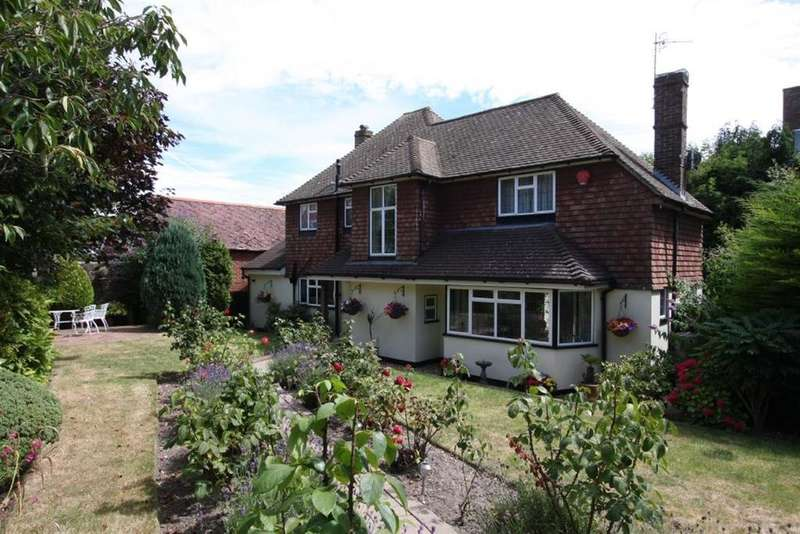 3 Bedrooms House for sale in UPPERTON