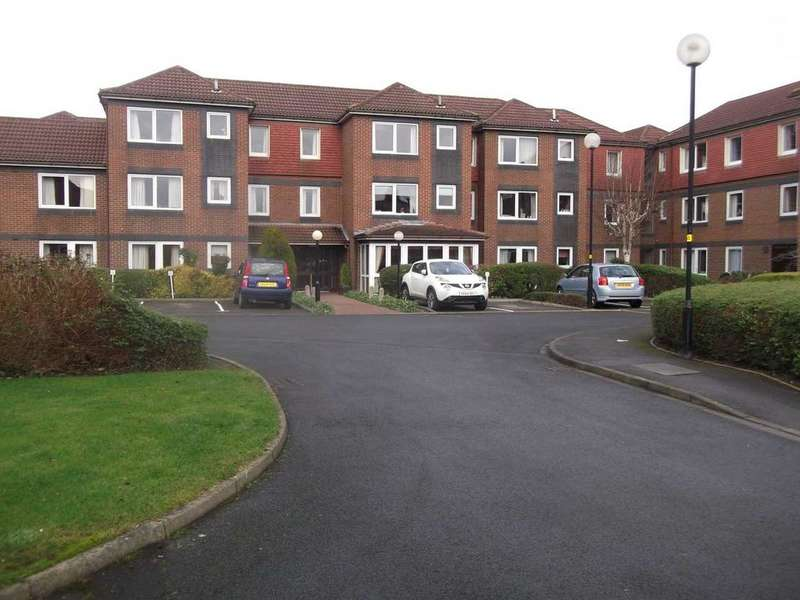 1 Bedroom Apartment Flat for sale in Northallerton DL6