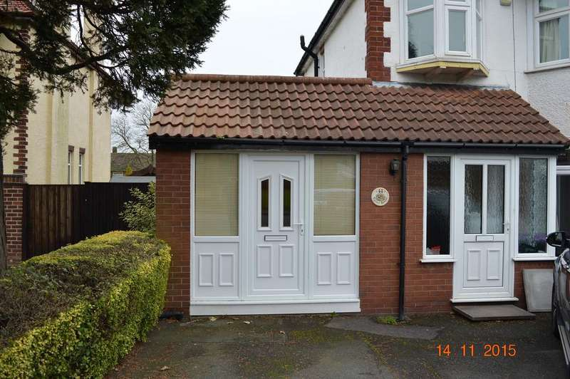 1 Bedroom House Share for rent in Hartshill, Oakengates, Telford TF2