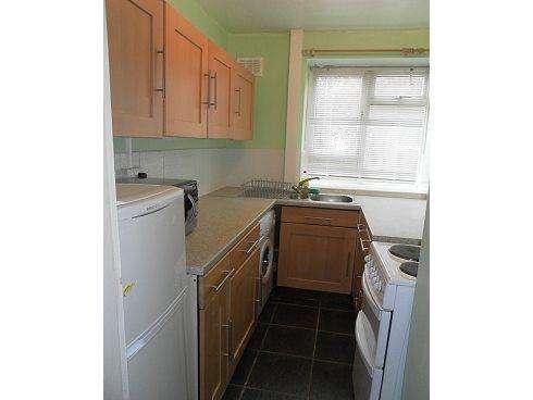 1 Bedroom Ground Flat for sale in 4 Griffin Court, Birmingham B5