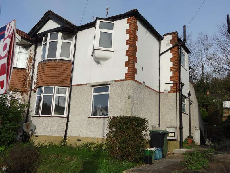 2 Bedrooms Maisonette Flat for sale in Gomshall Gardens, Kenley CR8