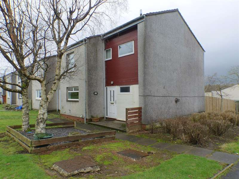 4 Bedrooms Terraced House for sale in Laurel Drive, Greenhills, EAST KILBRIDE