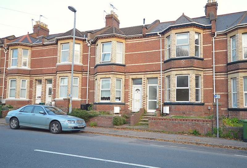3 Bedrooms Property for sale in Heavitree, Exeter