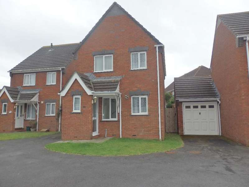3 Bedrooms Semi Detached House for sale in Springfields