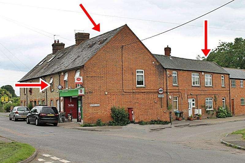 3 Bedrooms Residential Development Commercial for sale in Churchway, HADDENHAM, HP17