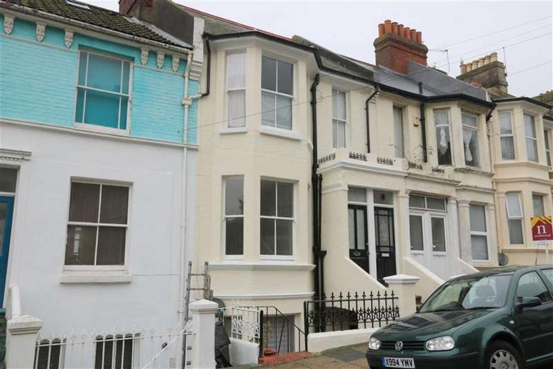 1 Bedroom Apartment Flat for sale in Emmanuel Road, Hastings, East Sussex