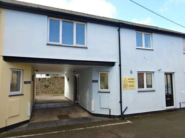 3 Bedrooms Town House for sale in TAI GLO, ROSEMARY LANE, BEAUMARIS LL58