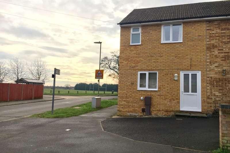 2 Bedrooms Property for sale in Ibsley Grove, Bedhampton, Havant , PO9