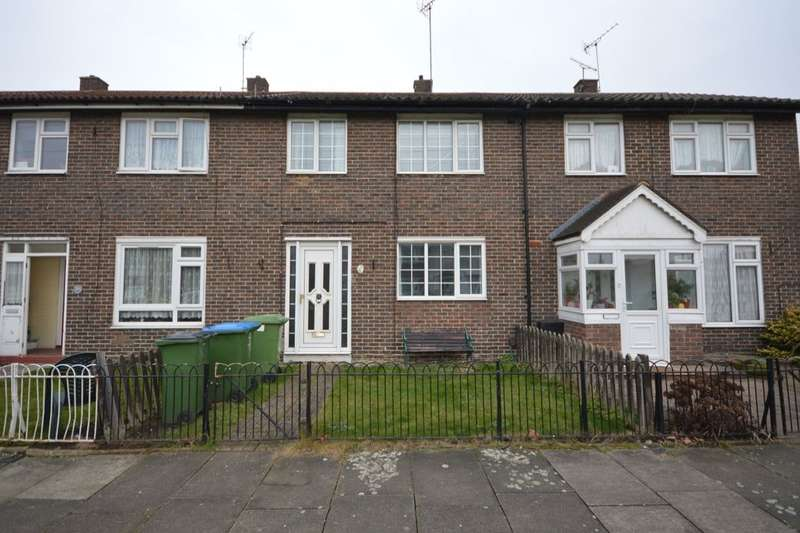 3 Bedrooms Property for sale in Mottisfont Road, London, SE2