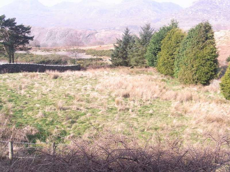 Plot Commercial for sale in Manod Road, Blaenau Ffestiniog LL41