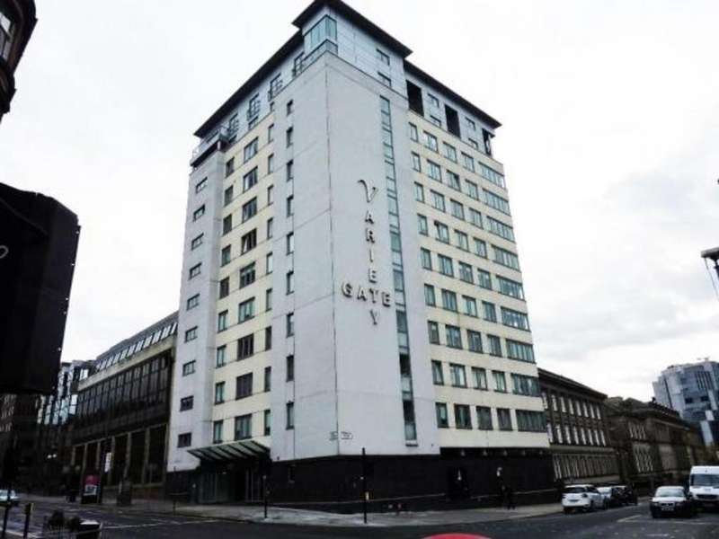 1 Bedroom Flat for sale in Bath Street, Glasgow G2