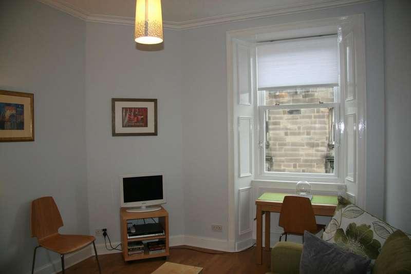 1 Bedroom Flat for rent in Dalmeny Street, Leith, Edinburgh EH6