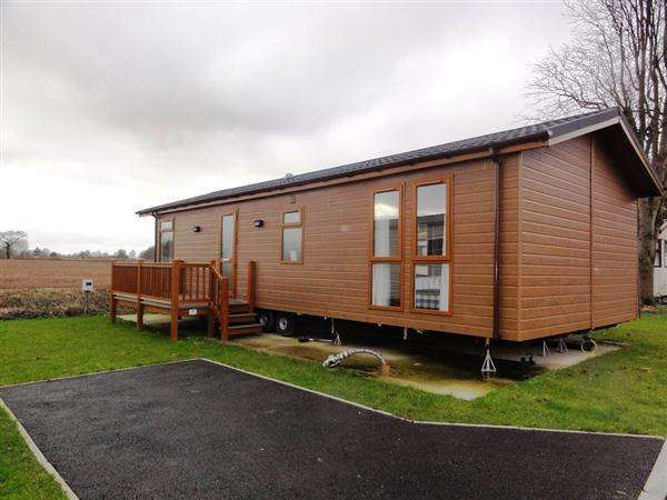 2 Bedrooms Detached House for sale in Shaw Hall Holiday Park, Smithy Lane, Liverpool