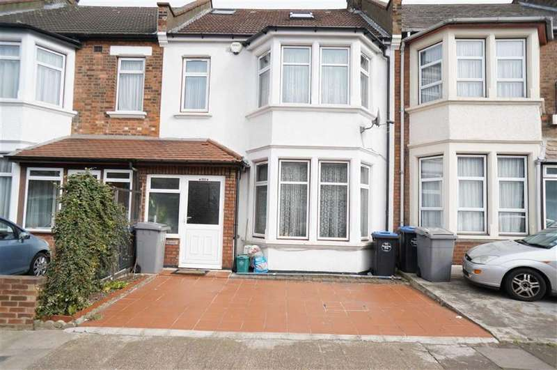 4 Bedrooms Terraced House for sale in Holland Road, London