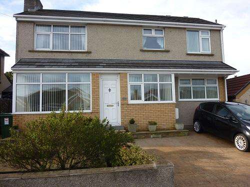 3 Bedrooms Detached House for sale in Fairfield Road, Heysham LA3